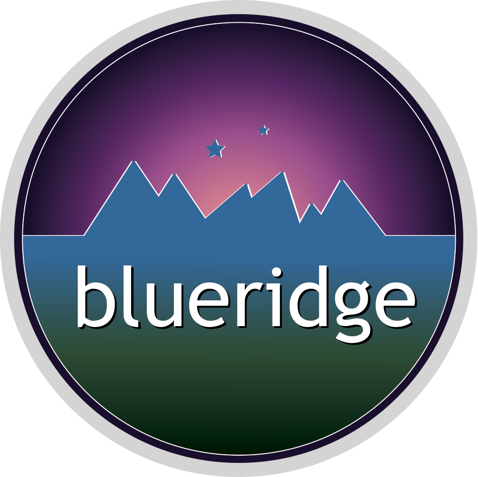 blueridge Logo
