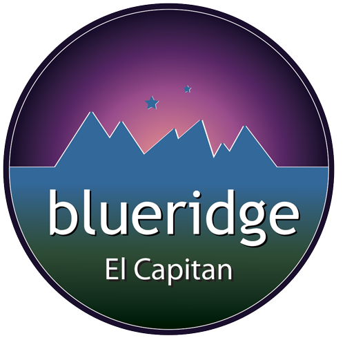 El Capitan | blueridge