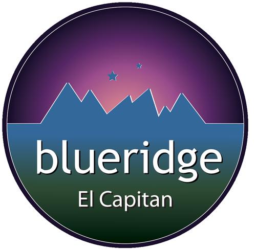El Capitan | blueridge