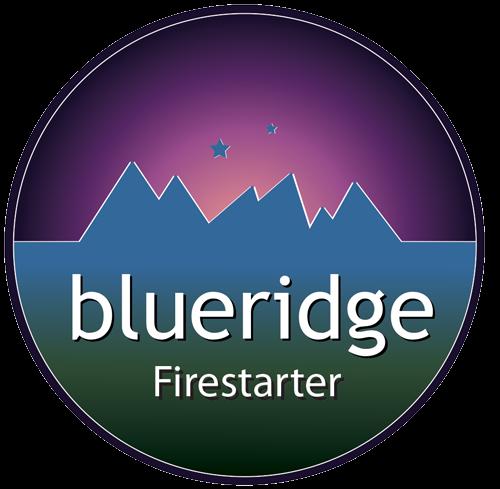 Firestarter | blueridge