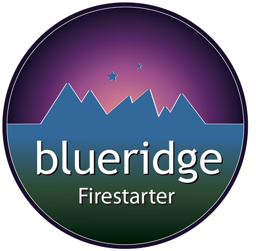 Firestarter | blueridge